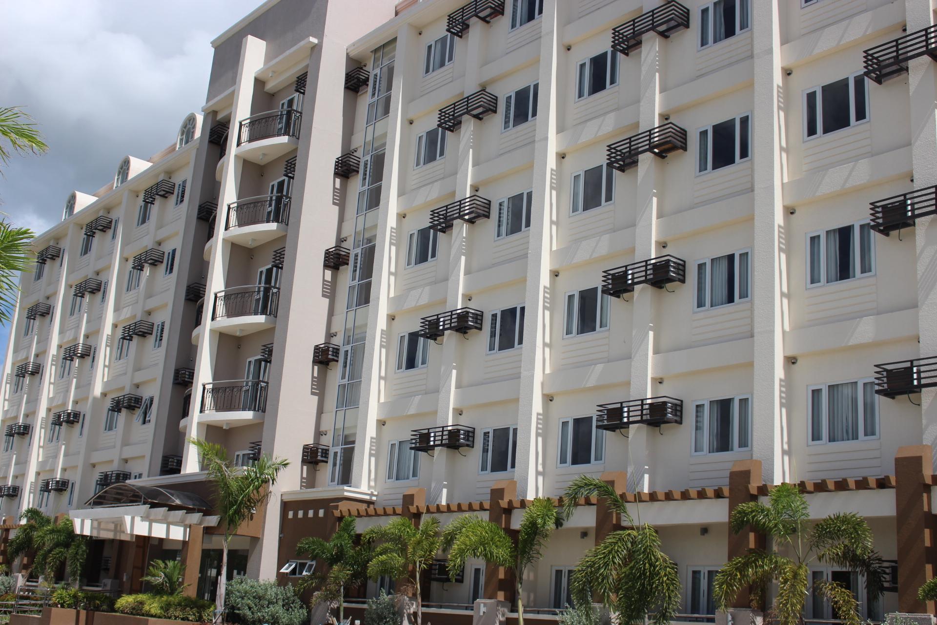 Sotogrande Hotel Iloilo