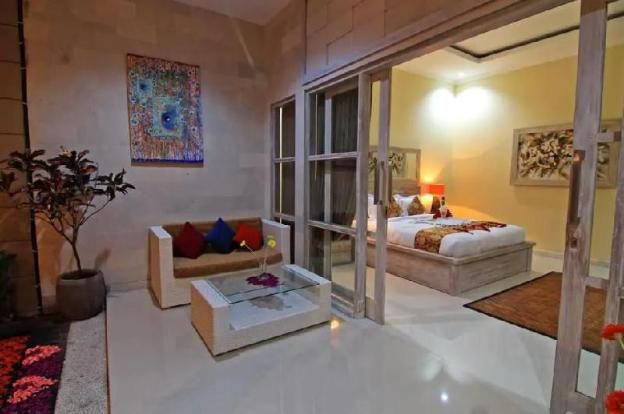#172 Suite Room With Ktchn & Private Pool In Ubud
