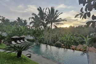 182 Best Room With Best View In Ubud Center