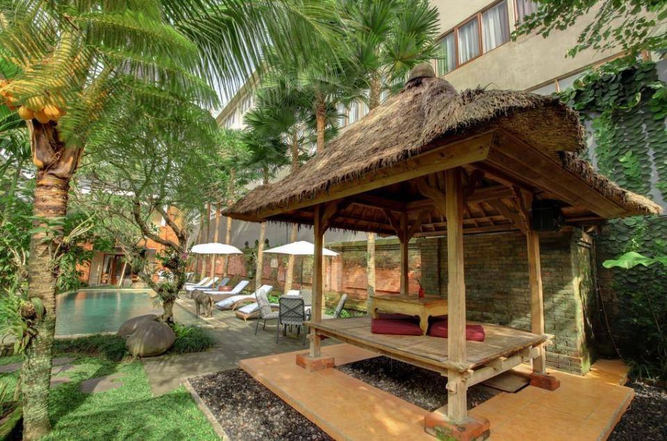 248 Best Room At Ubud
