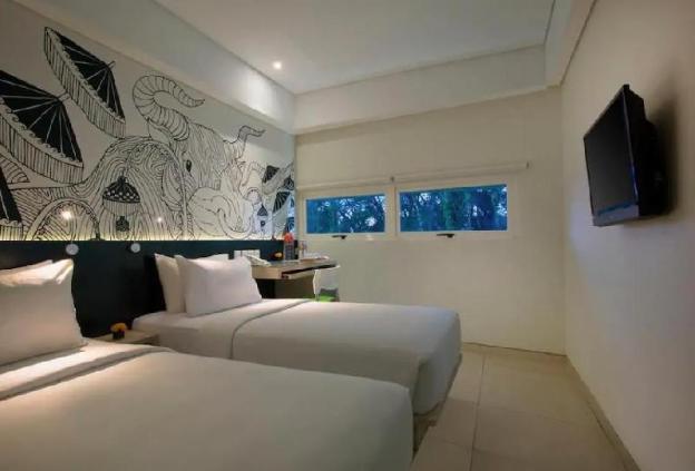 #208 Best Room Close Ngurah Rai Airport