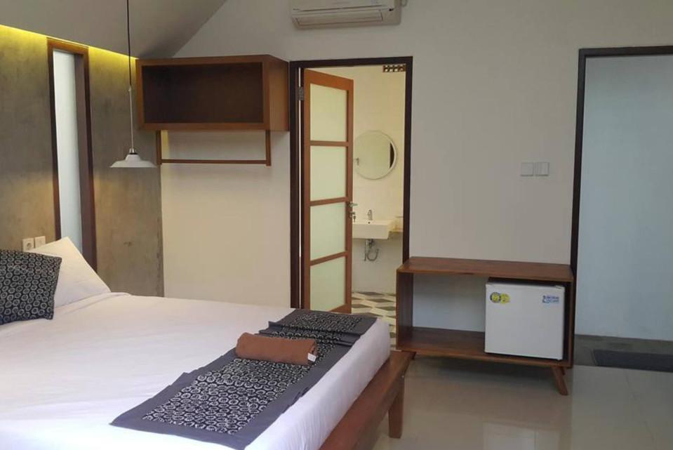 134 Amazing Room In Ubud Center
