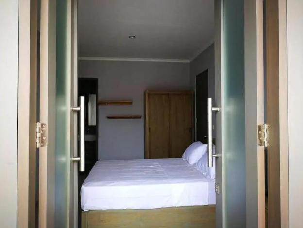 #230 Spacious One Bed Room Apartment at Canggu