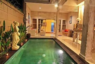#169 Suite Room With Ktchn & Private Pool In Ubud Bali