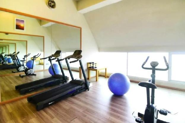 #235  Cozy Studio Room in Kuta Center