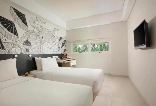 #215 Best Room Close Ngurah Rai Airport
