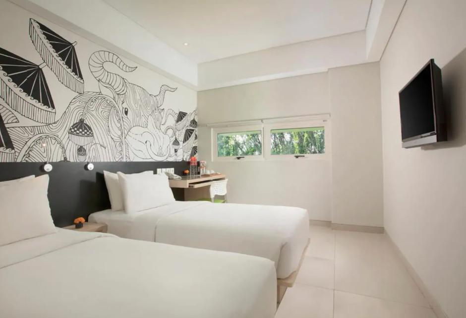 212 Best Room Close Ngurah Rai Airport