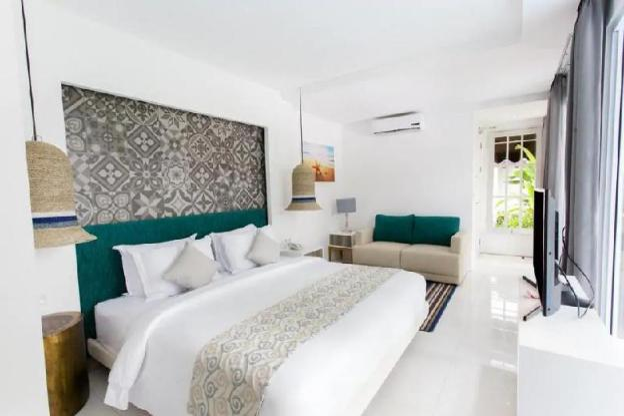 #125  One Bedroom Deluxe room in Nusa dua