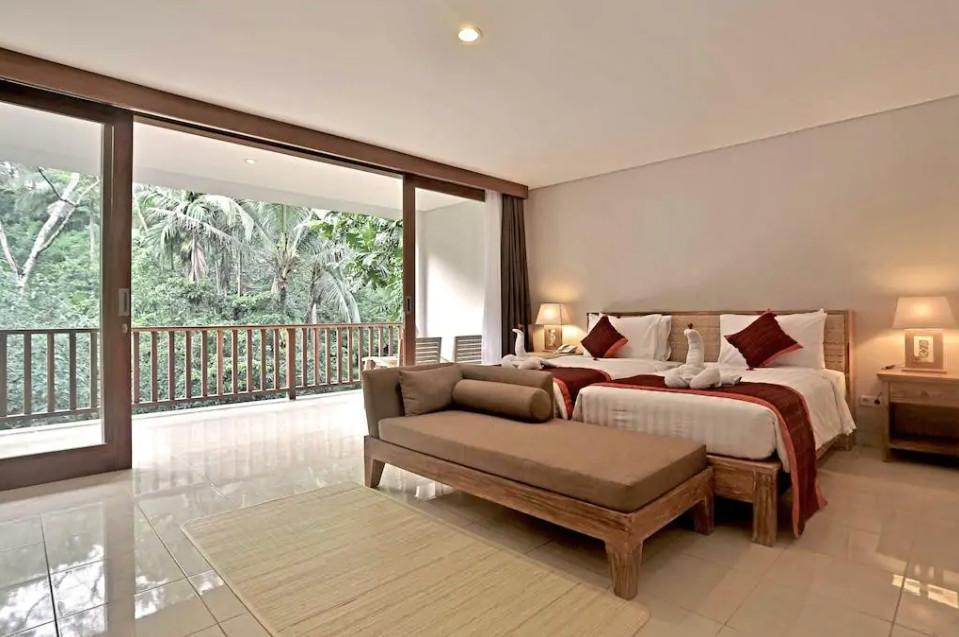 181 Best Room With Best View In Ubud Center