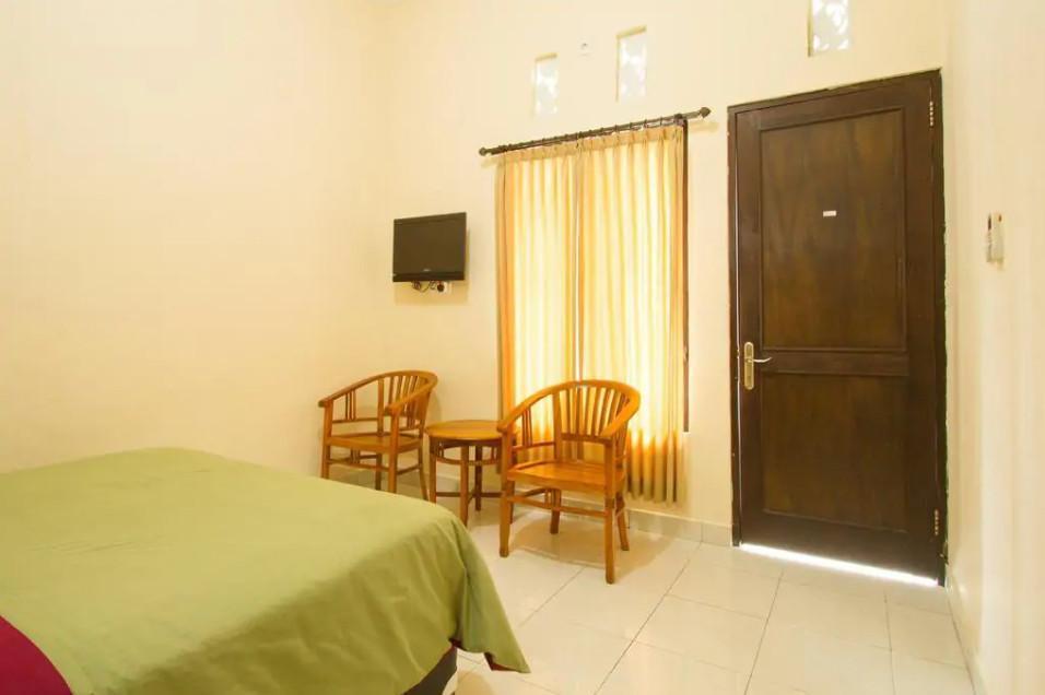 102 Stunning Room Close Seminyak Beach