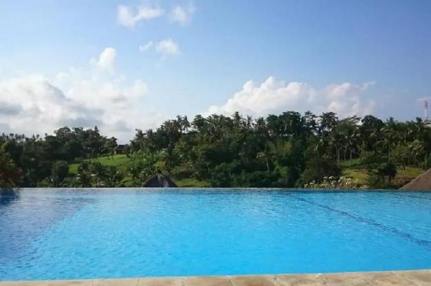 #158  2BDR Suite With Private Pool at Sukawati