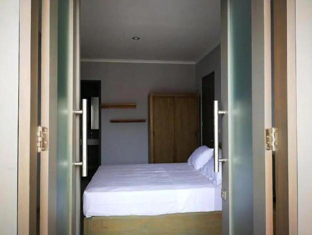 #229 Spacious One Bed Room Apartment at Canggu