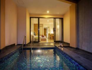 #195 Suite Room With Private Pool Close To Airport - Bali