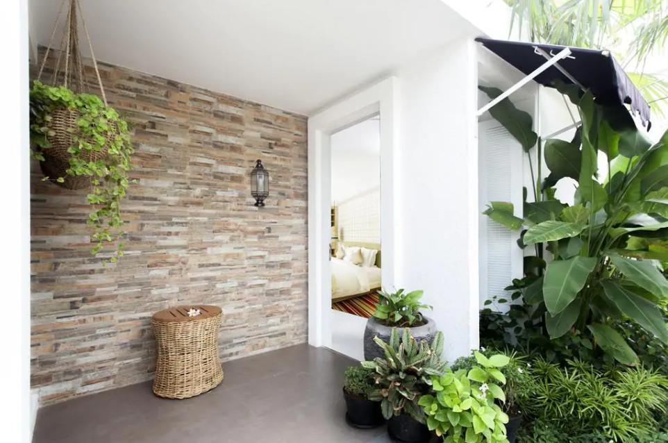 126  Suite Room Ktchn & Pool Beach Front Nusa Dua