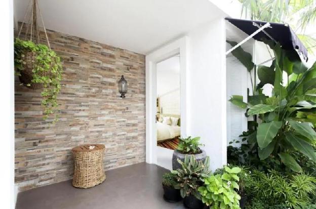 #126  Suite Room Ktchn & Pool Beach Front Nusa Dua