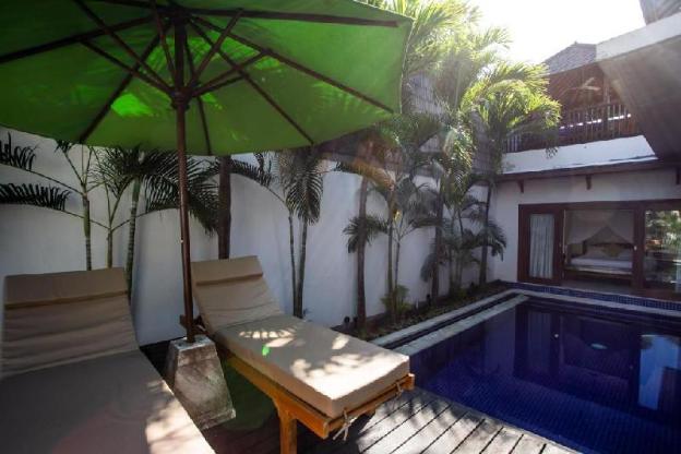 Villa Vanilla 2 Seminyak, Bali near Eat Street