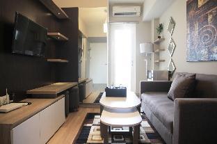 Deluxe 2BR Springlake Summarecon Apartment Bekasi Kota