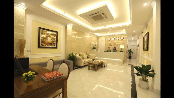 Papaya Hanoi Hotel Hanoi