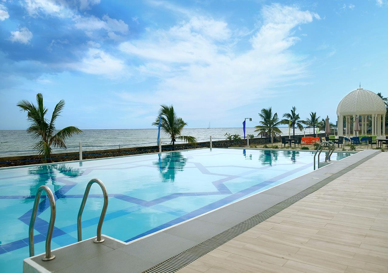 Maayo Argao Resort