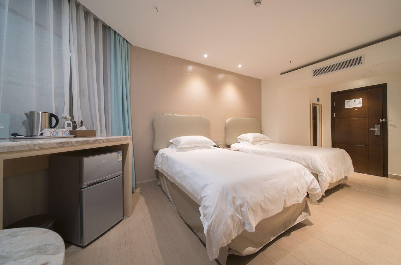 Leisurely Hotel Shenzhen