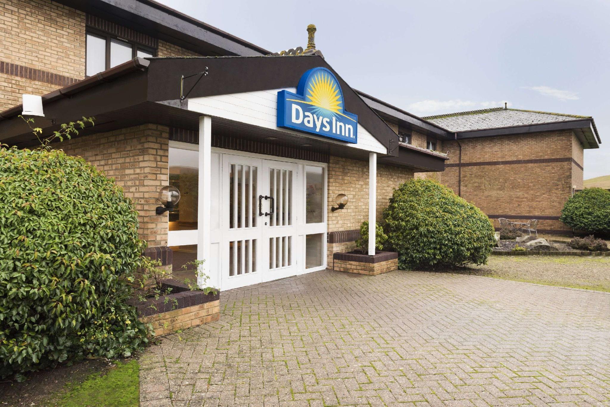 Days Inn By Wyndham Abington M74