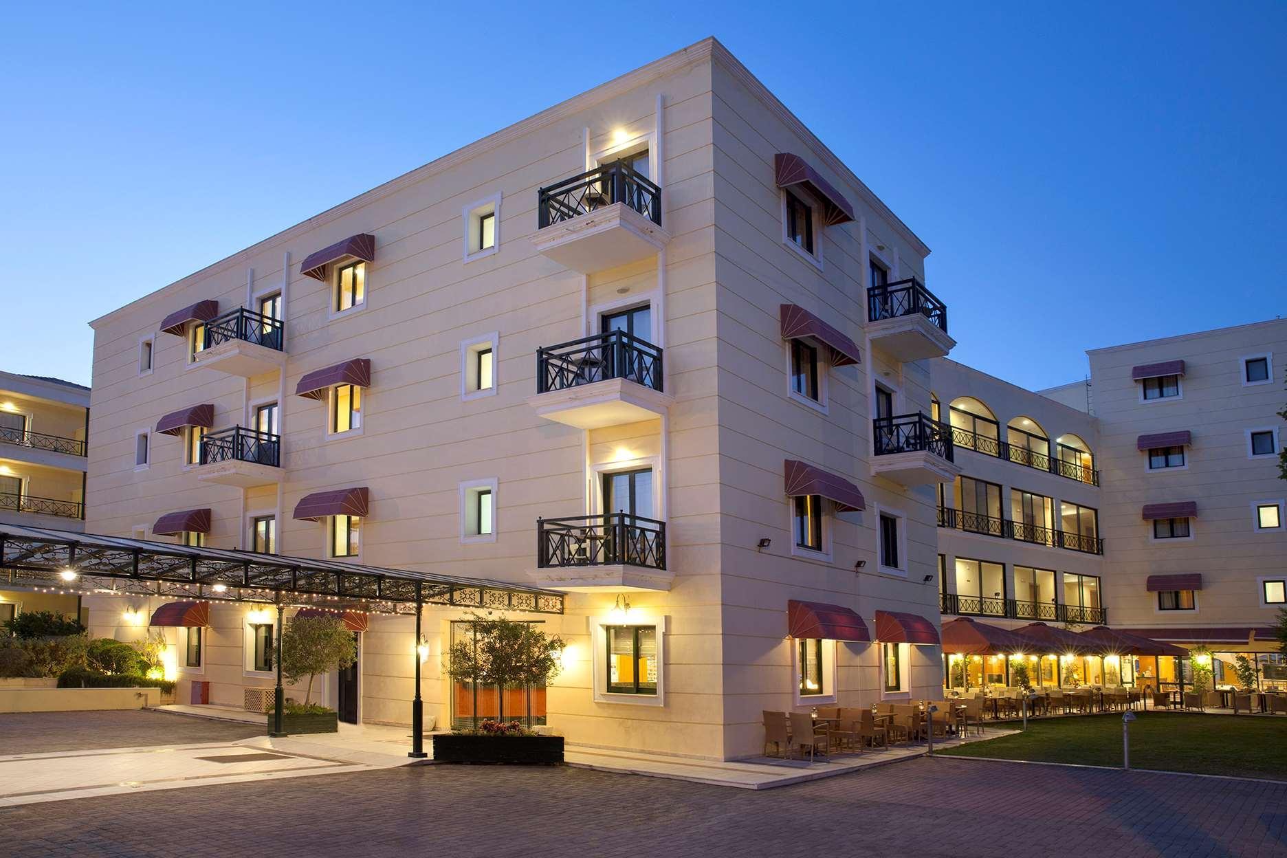 Ramada By Wyndham Attica Riviera