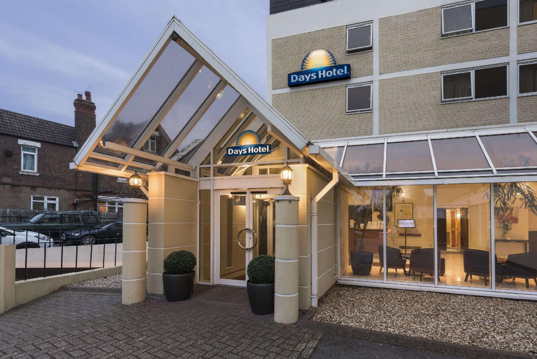 Days Hotel by Wyndham Coventry City Centre