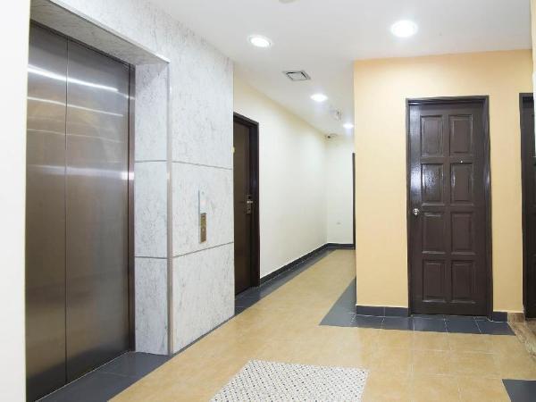 Bayu View Hotel Malacca