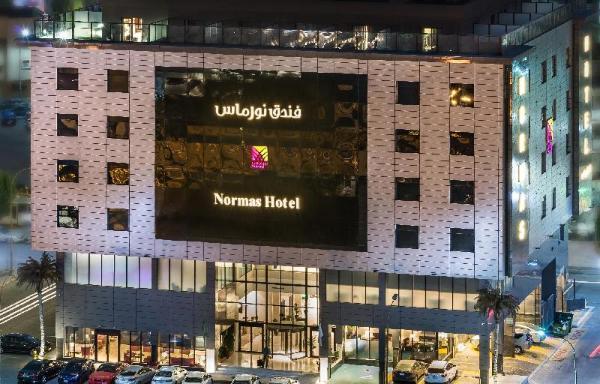 Normas Hotel Al-Khobar