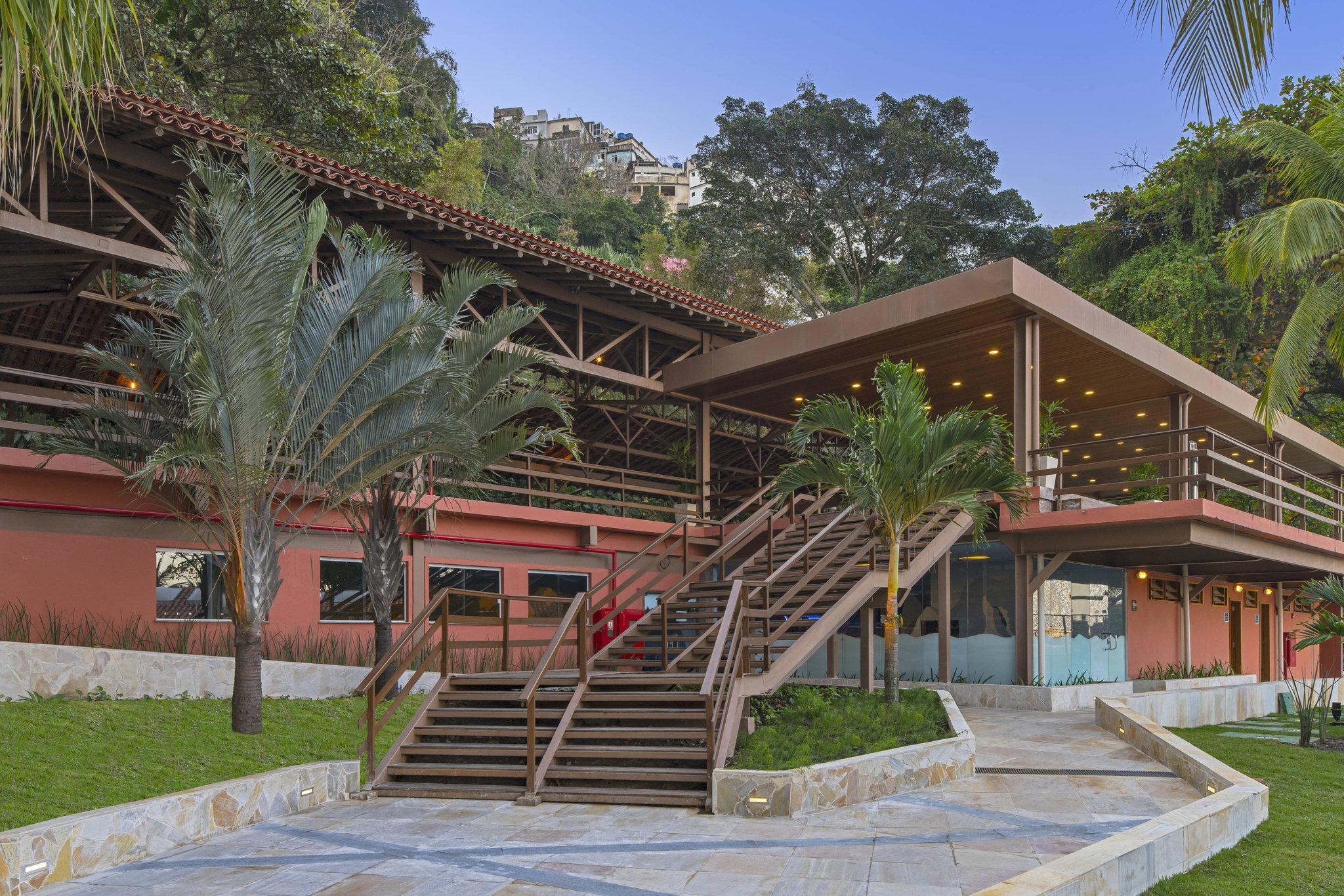 Sheraton Grand Rio Hotel And Resort