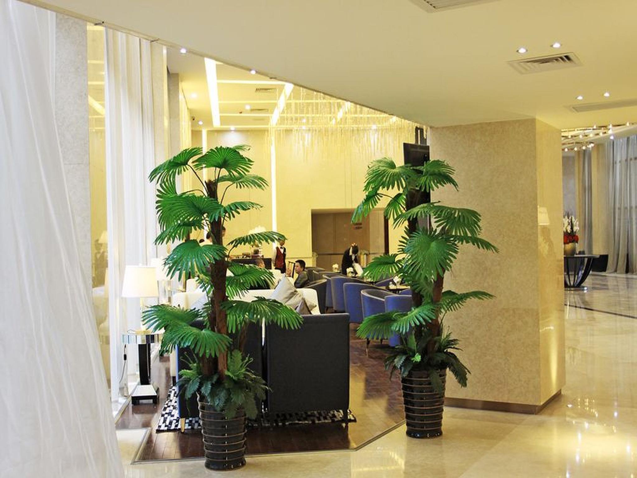 Review Hainan Tianyi Donghuan Hotel