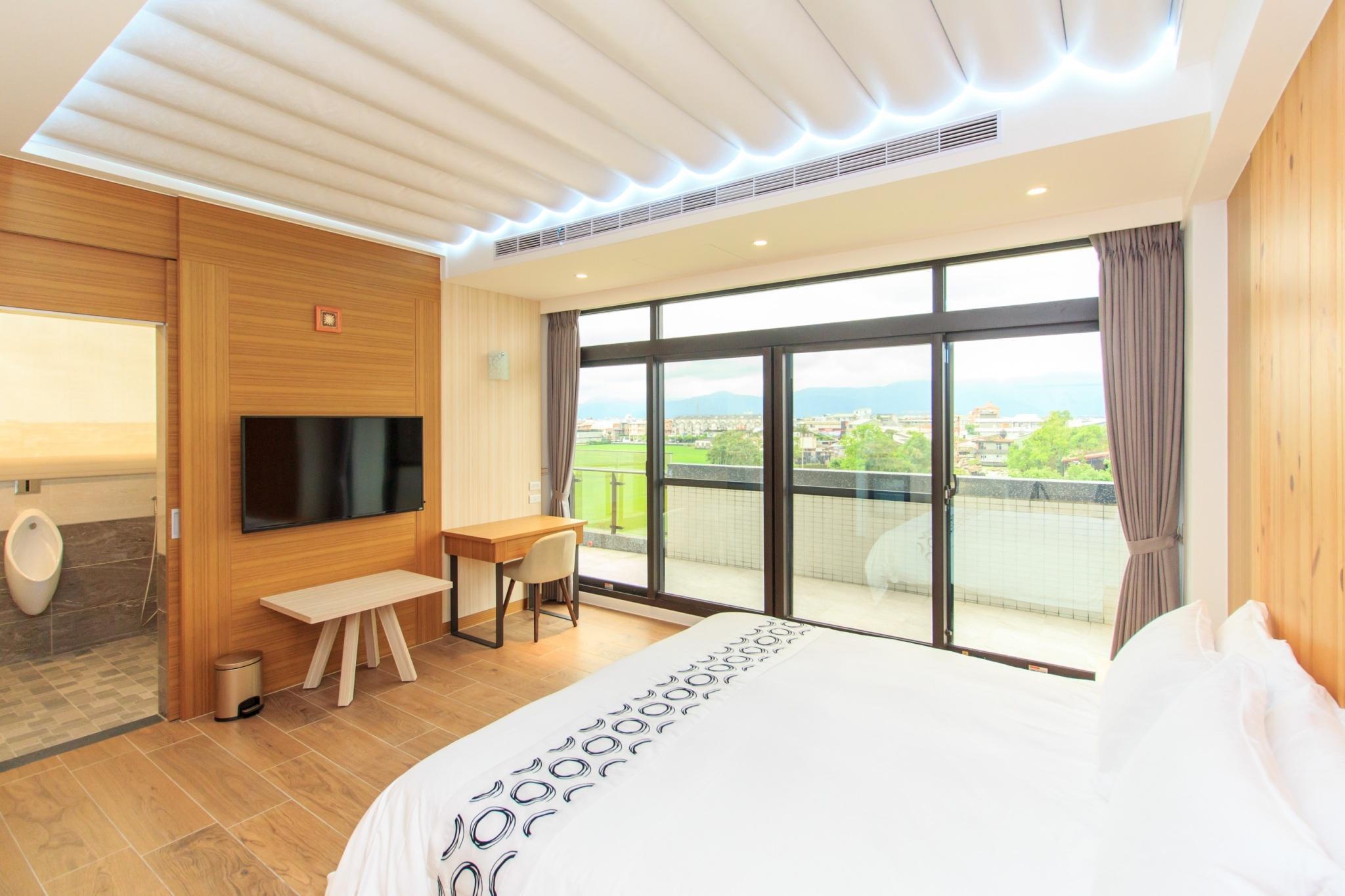 Urban Oasis Inn   Yilan