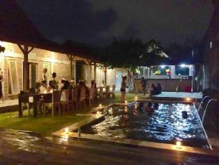 Indopurejoy House - Bali