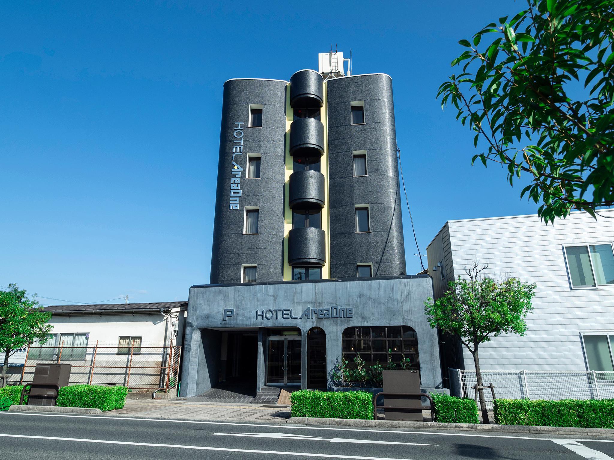 Hotel Areaone Izumo
