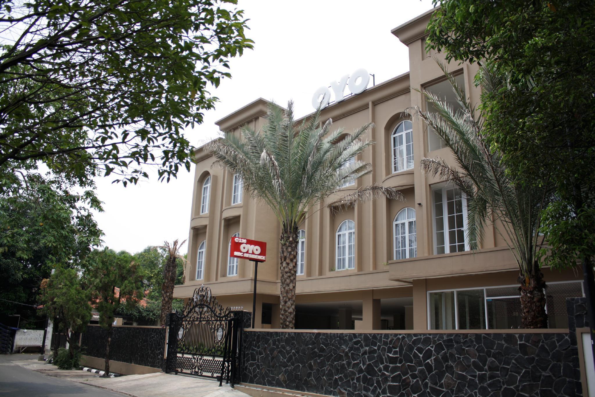MBC Residence
