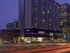 Hyatt Arlington