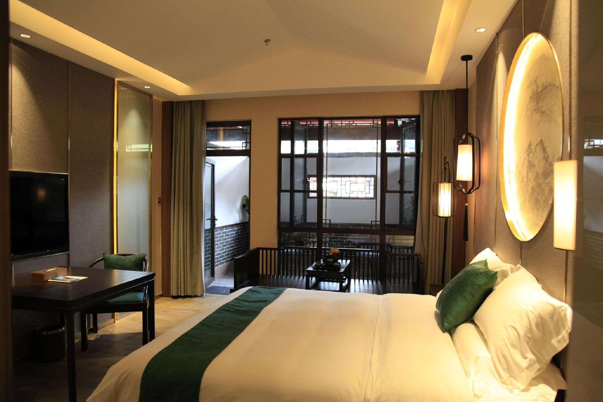 Reviews Leshan shanshui S Hotel