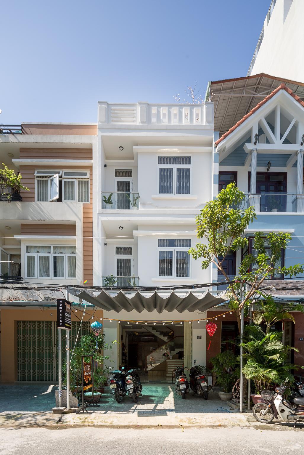 10USD Homestay Da Nang