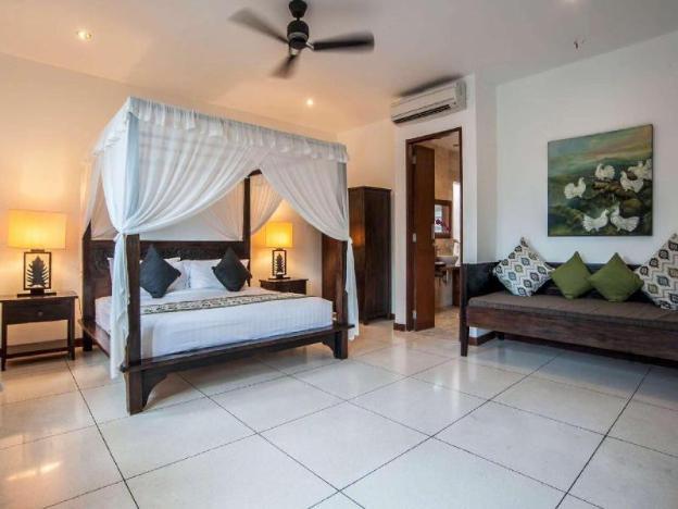 Villa Annecy, Luxury Accommodation, Seminyak, Bali