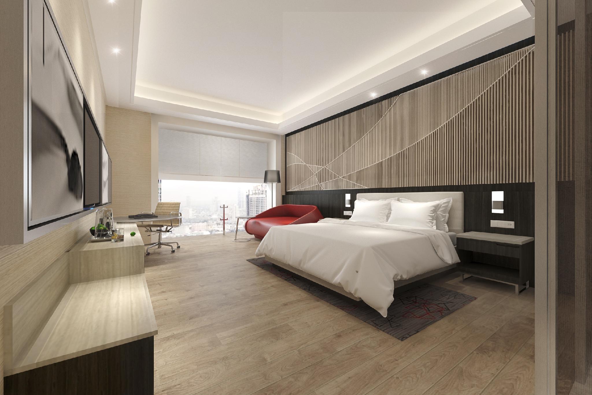Reviews Courtyard by Marriott Xiamen Haicang