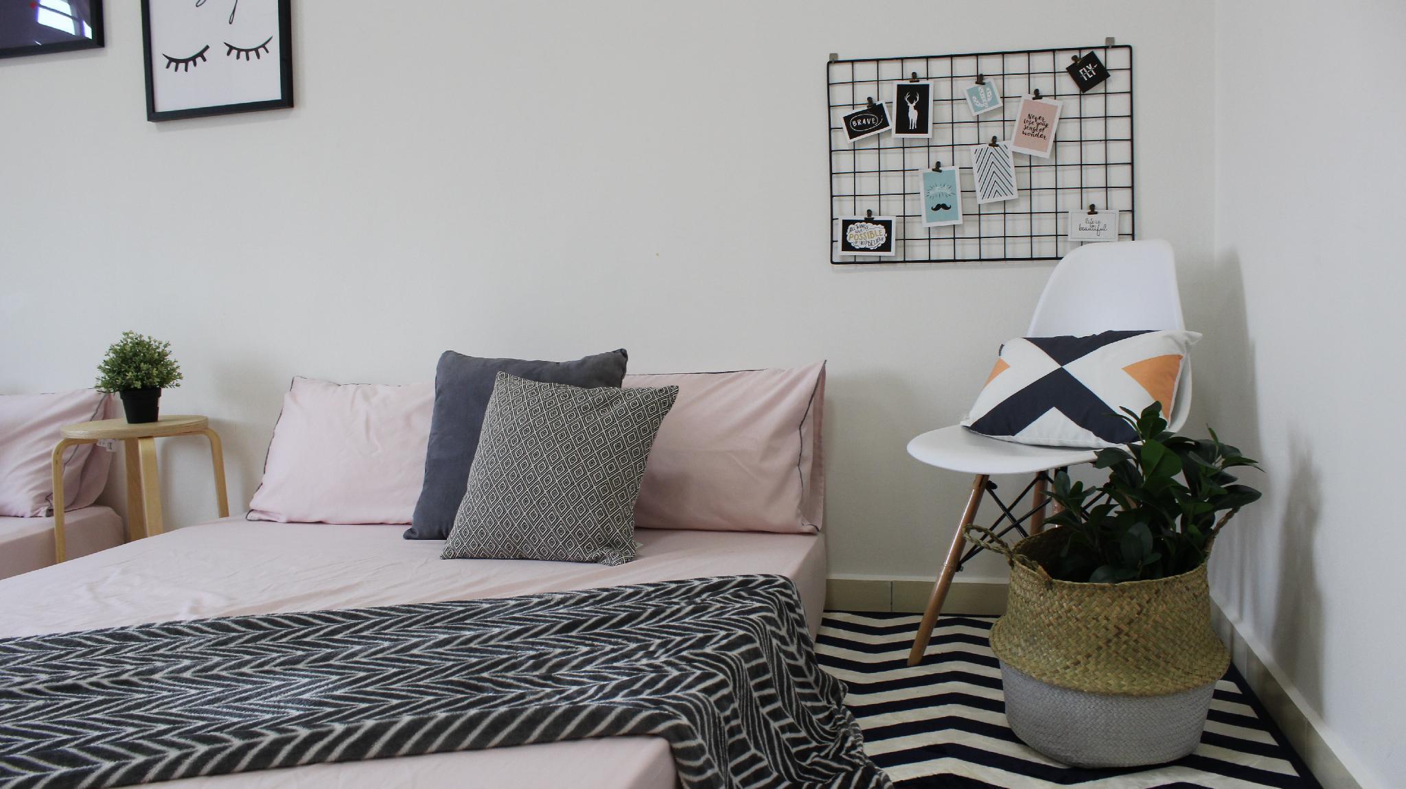 Cozy & Comfortable Homestay @ Tanjong Sepat