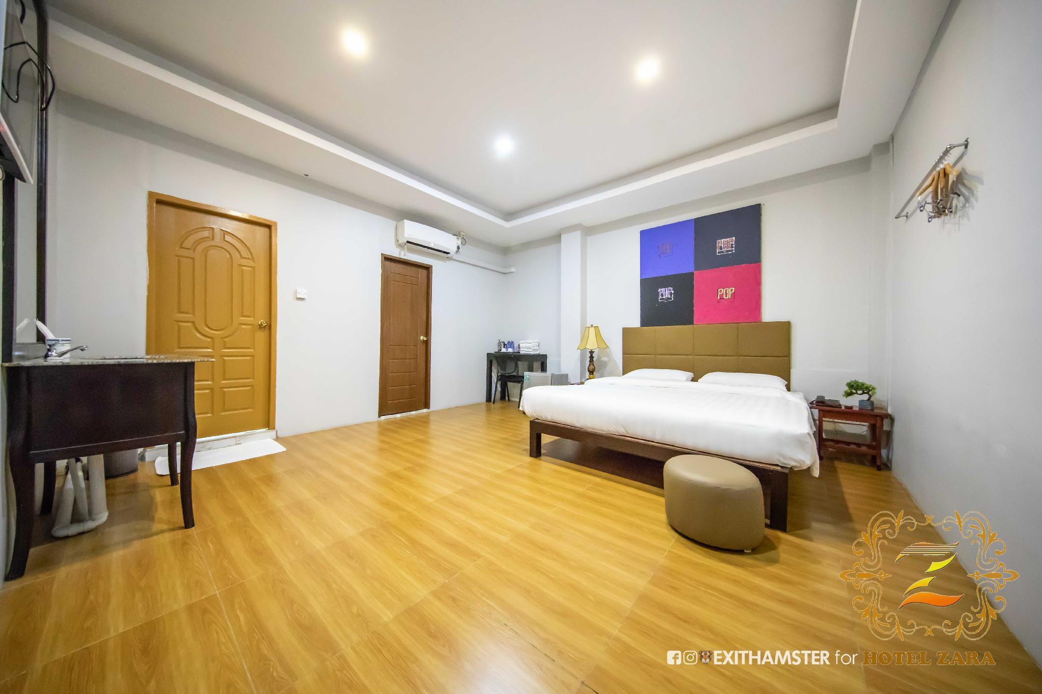 Hotel Zara Yangon