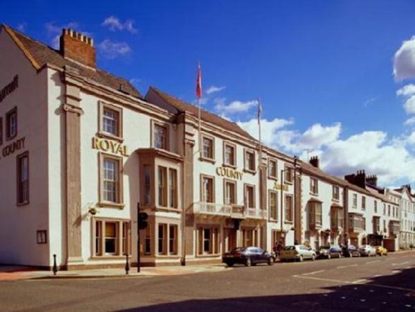 Marriott Durham Royal County Durham