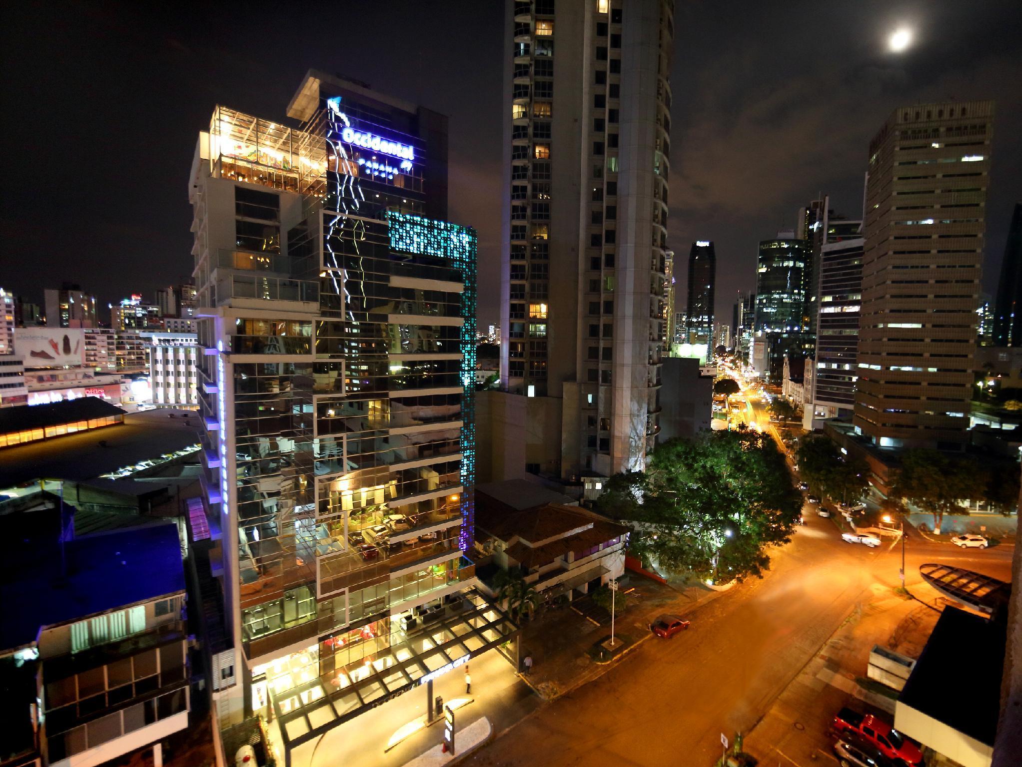 Occidental Panama City