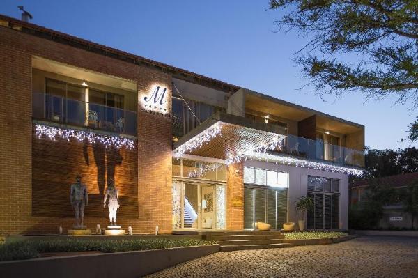 Menlyn Boutique Hotel Pretoria