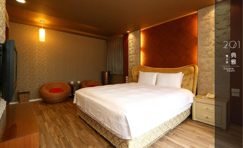 Most Natural Hotspring Hotel V