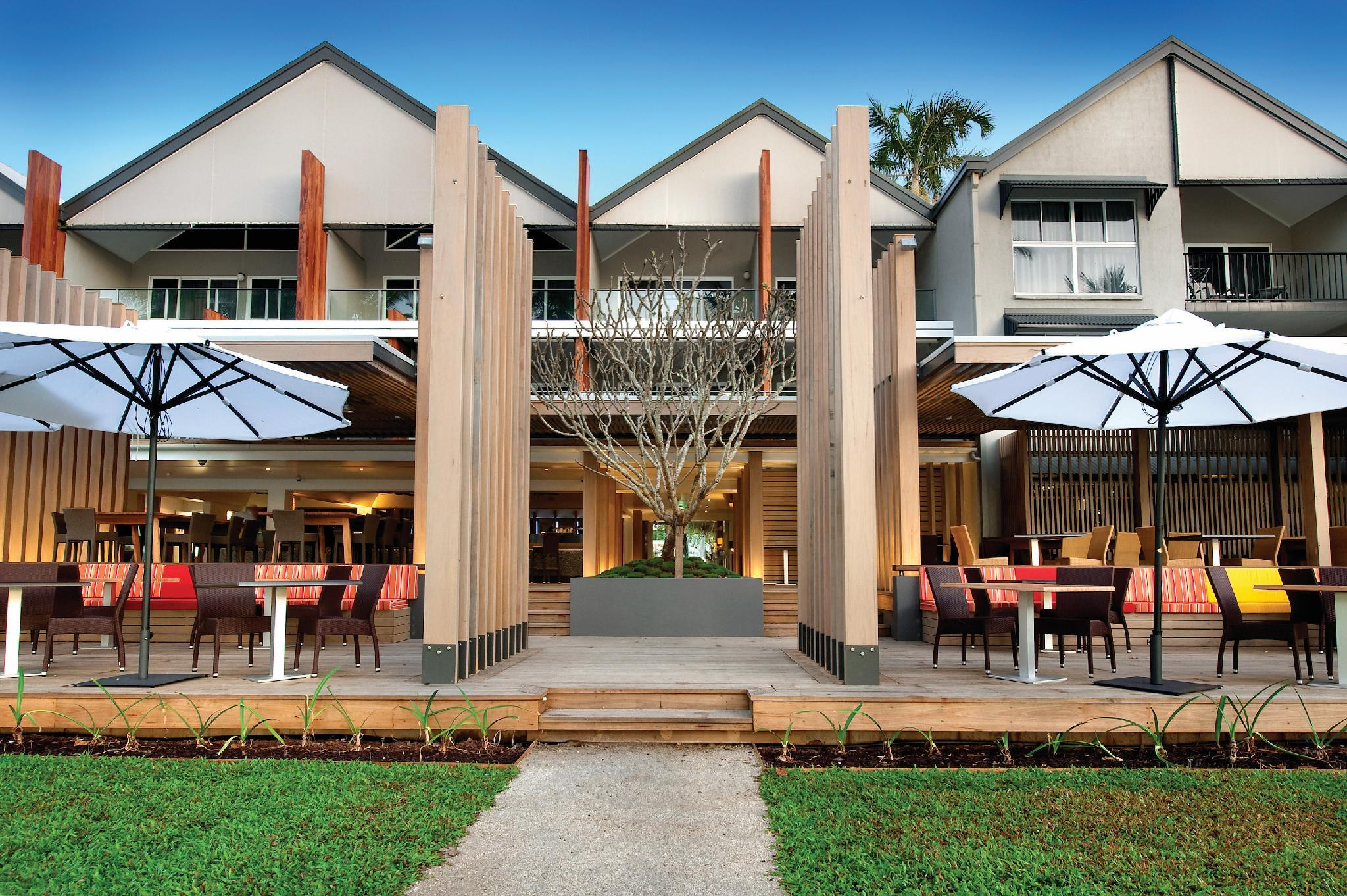 Rainforest Castaways Resort And Spa