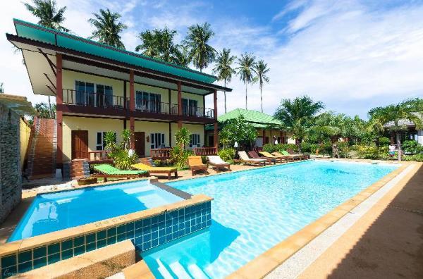 Sleep In Lanta Resort Koh Lanta