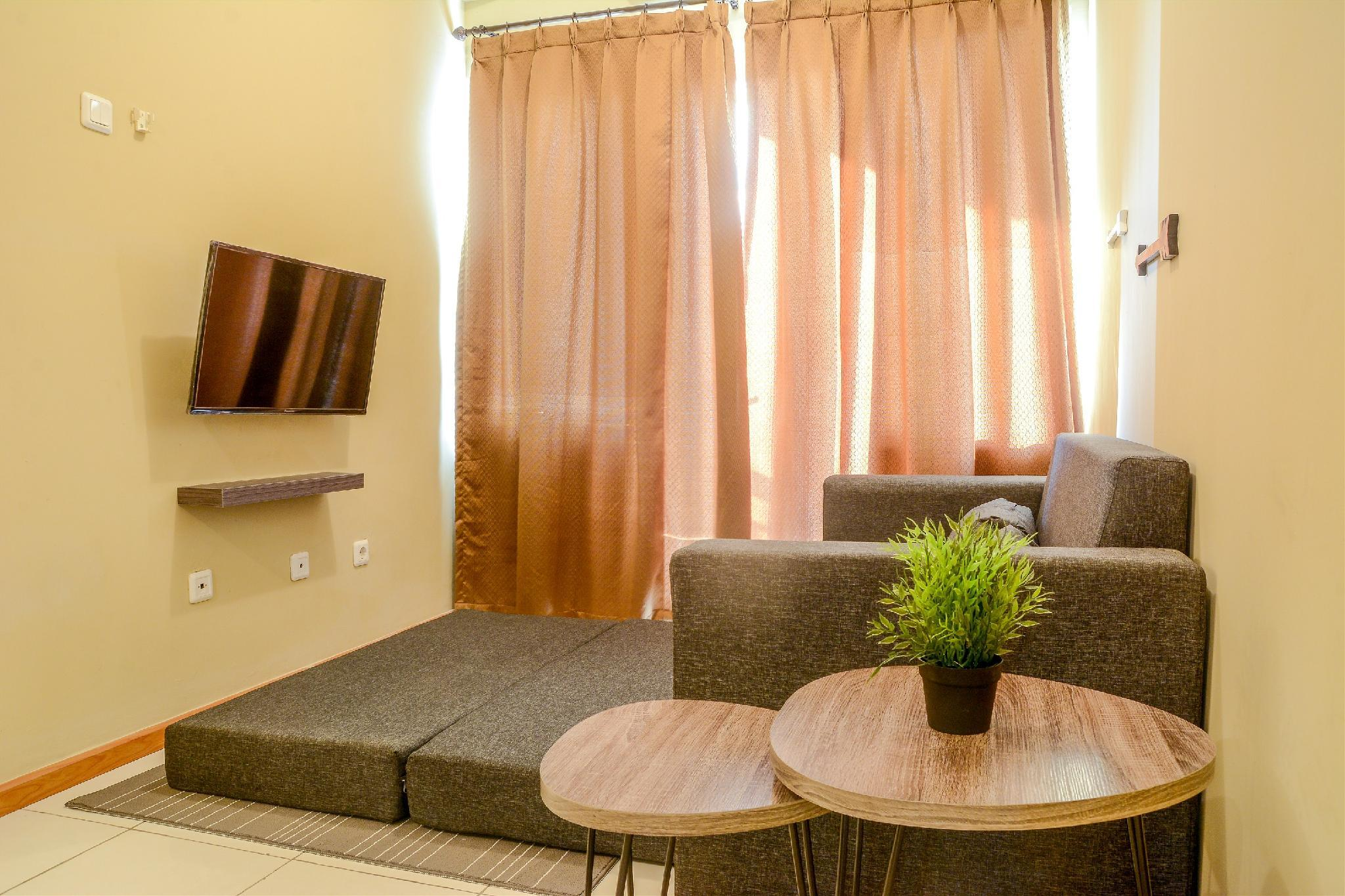 Affordable 3BR Grand Palace Apartment By Travelio
