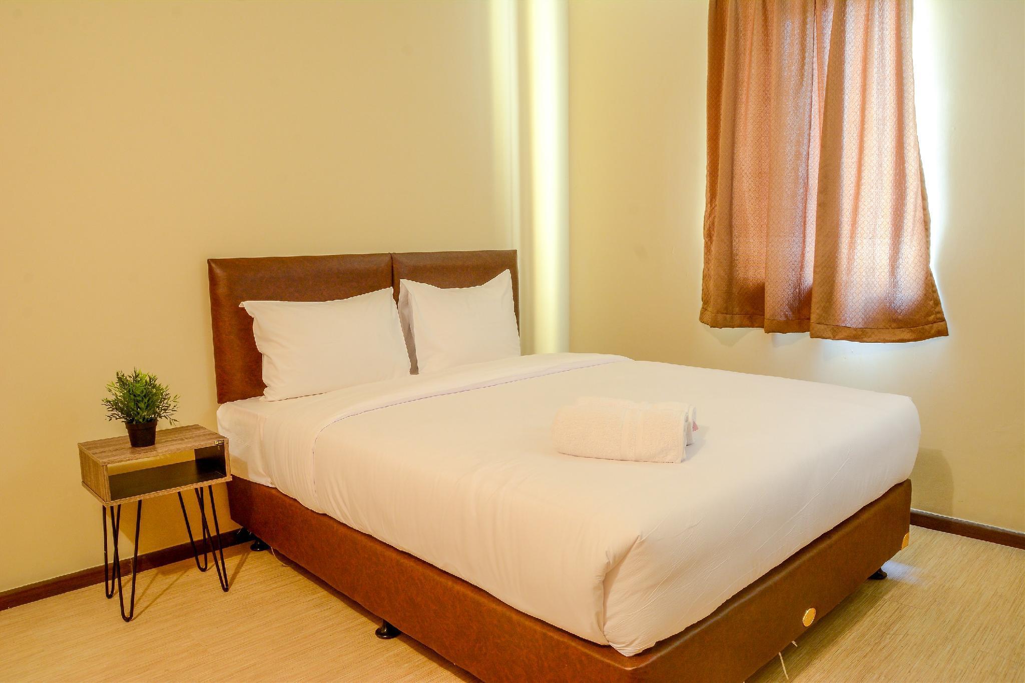 New 3BR Grand Palace Apt Kemayoran By Travelio